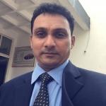 Mr. Deepak Mundada