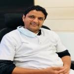 Dr Ravi Oswal