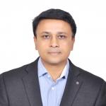 Mr. Kaushik R Doshi